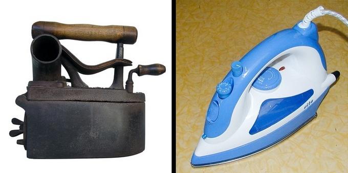 21 objetos do cotidianos que mudaram com tempo 4