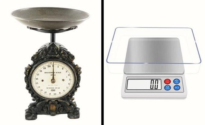 21 objetos do cotidianos que mudaram com tempo 11