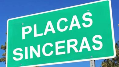 Placas Sinceras (30 fotos) - placas sinceras 390x220