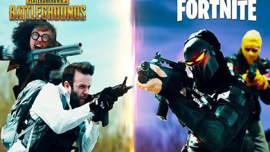 pubg - pubg vs fortnite 390x220 - PUBG vs Fortnite