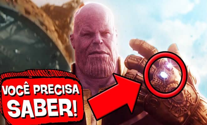 Coisas que você precisa saber antes de Vingadores: Guerra infinita! 4