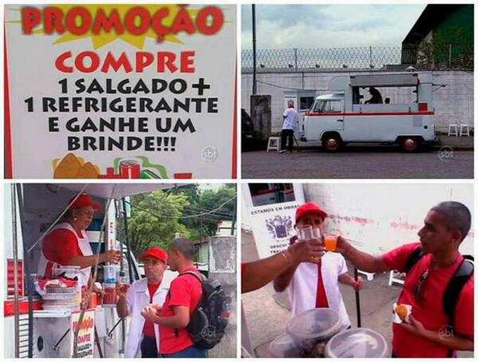 A criatividade do povo brasileiro não tem limite (27 fotos) 2