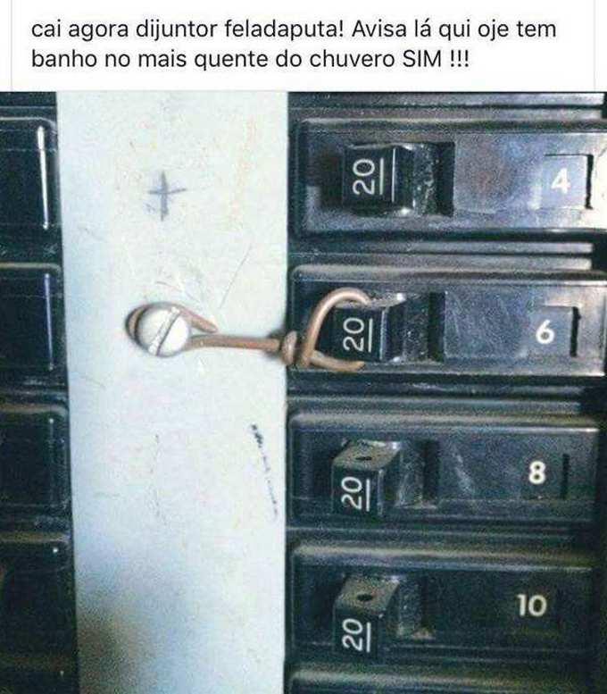 A criatividade do povo brasileiro não tem limite (27 fotos) 8