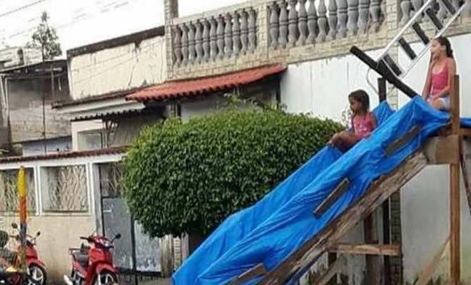 A criatividade do povo brasileiro não tem limite (27 fotos) 5