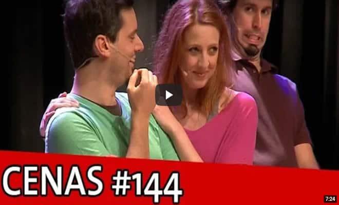 Improvável - Cenas improváveis #144 4
