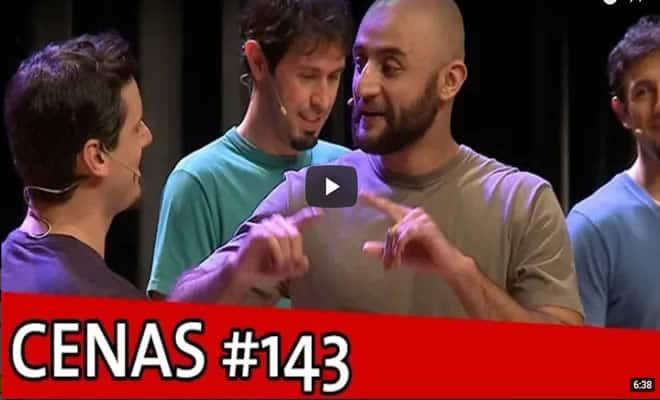 Improvável: Cenas improváveis #143 3