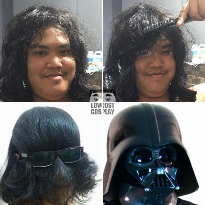 Cospobre: O Tailandês dos cosplays hilários ataca novamente (30 fotos) 8