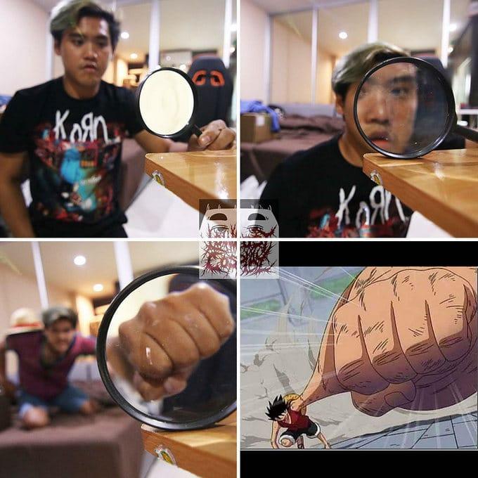 Cospobre: O Tailandês dos cosplays hilários ataca novamente (30 fotos) 26
