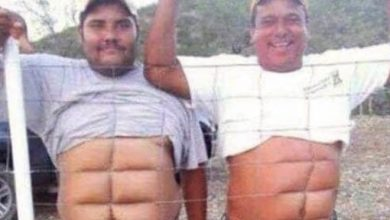 20 fotos que são absurdamente fora do normal