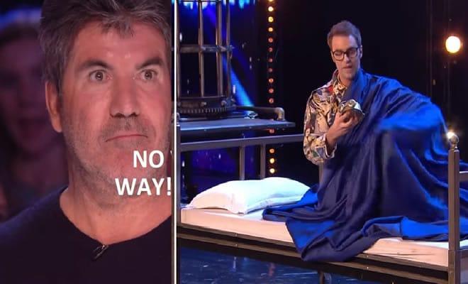 Quem é Magus Utopia? Competidores Britain's Got Talent 2018 e ilusionistas de fantasia 2