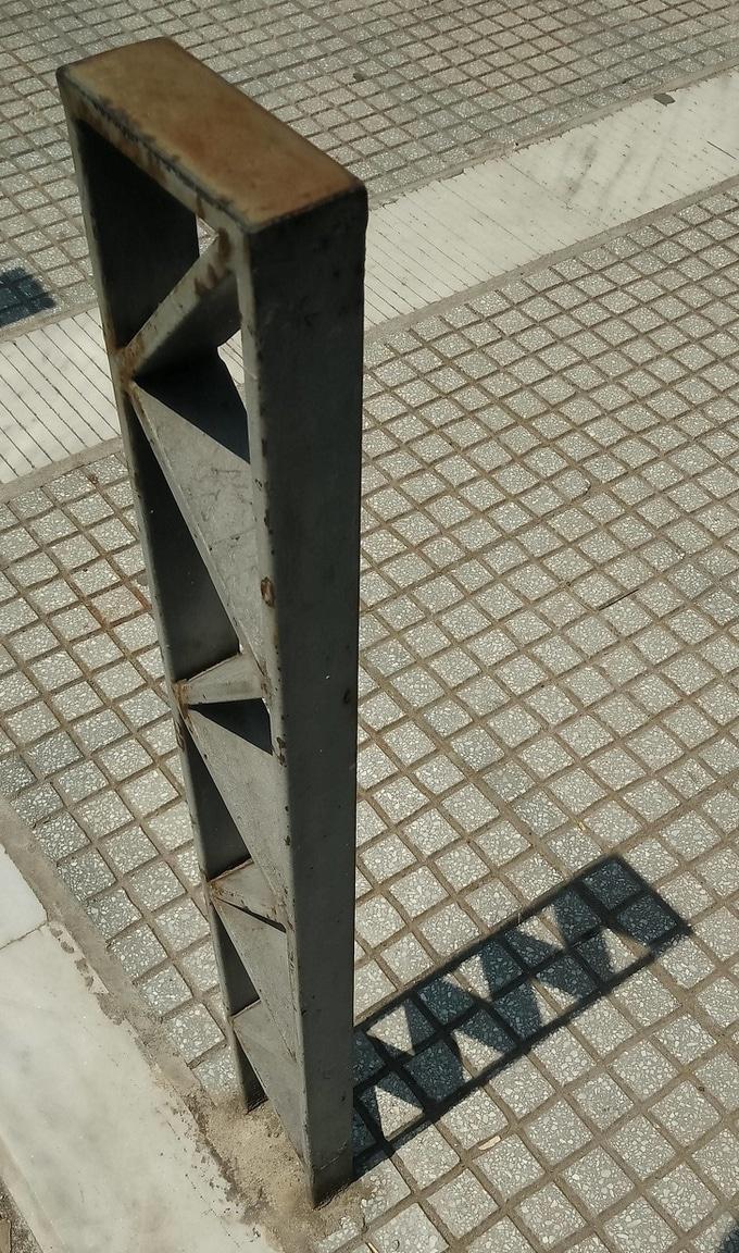 20 vezes que sombras transformaram imagens comuns em obras de arte 3