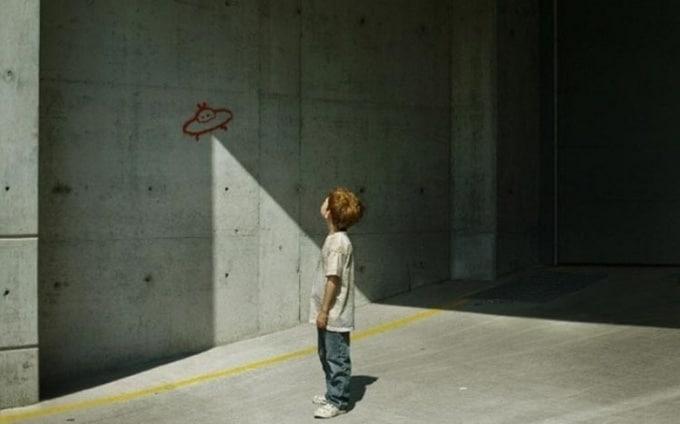 20 vezes que sombras transformaram imagens comuns em obras de arte 9