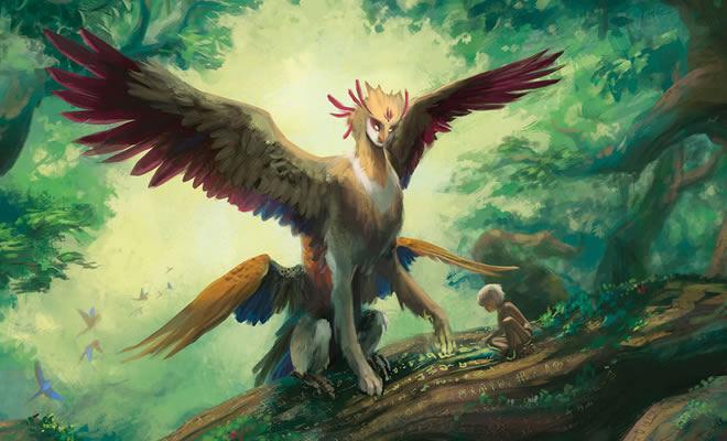 Descubra qual é o animal místico do seu signo 7