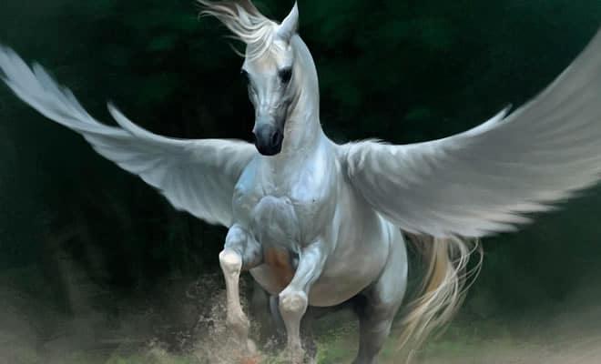 Descubra qual é o animal místico do seu signo 9