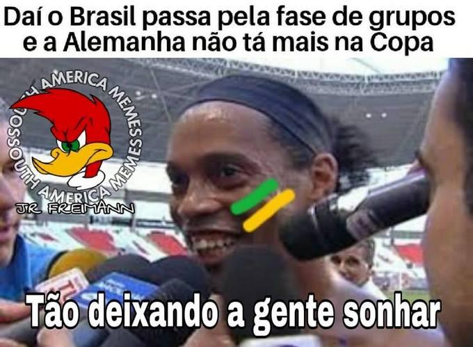 Copa Do Mundo De 2018 Já Gerou Um Monte De Memes 30 Fotos
