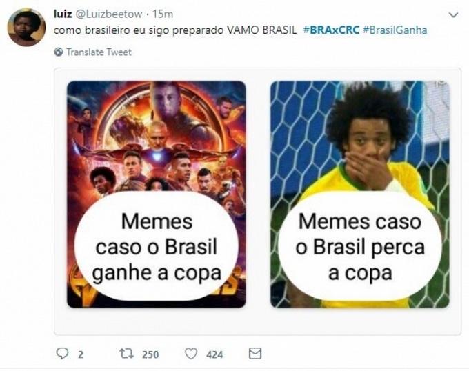 Copa do mundo de 2018 já gerou um monte de Memes (30 fotos) 7
