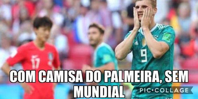 Copa do mundo de 2018 já gerou um monte de Memes (30 fotos) 13
