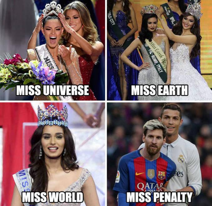 Copa do mundo de 2018 já gerou um monte de Memes (30 fotos) 15