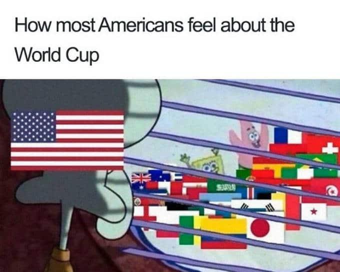 Copa do mundo de 2018 já gerou um monte de Memes (30 fotos) 16