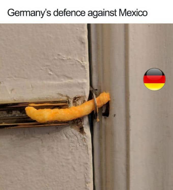 Copa do mundo de 2018 já gerou um monte de Memes (30 fotos) 24
