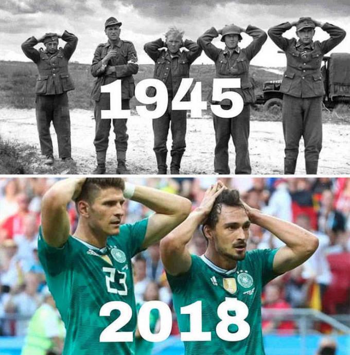 Copa do mundo de 2018 já gerou um monte de Memes (30 fotos) 26