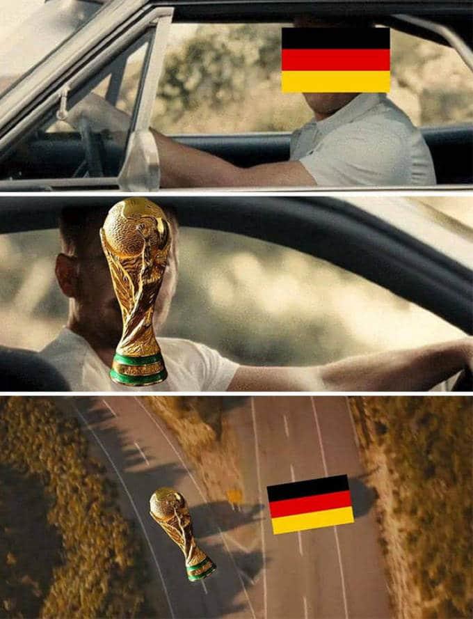 Copa do mundo de 2018 já gerou um monte de Memes (30 fotos) 31
