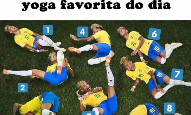 Copa do mundo de 2018 já gerou um monte de Memes (30 fotos) 6
