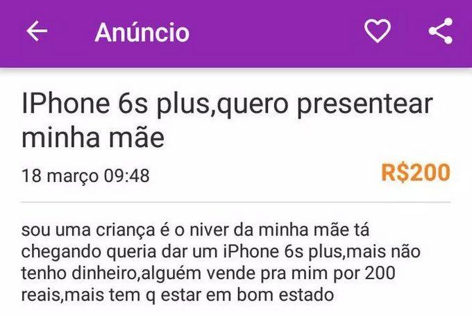 20 motivos que o brasileiro não pode vender e comprar coisas na internet 2
