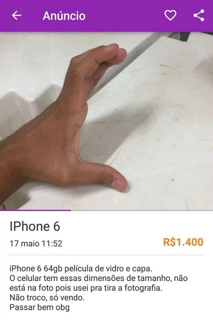 20 motivos que o brasileiro não pode vender e comprar coisas na internet 3