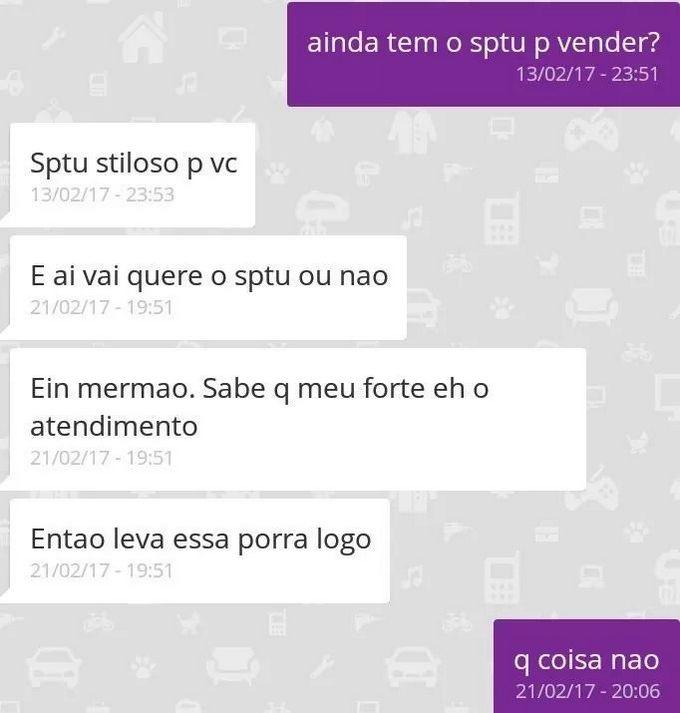 20 motivos que o brasileiro não pode vender e comprar coisas na internet 5