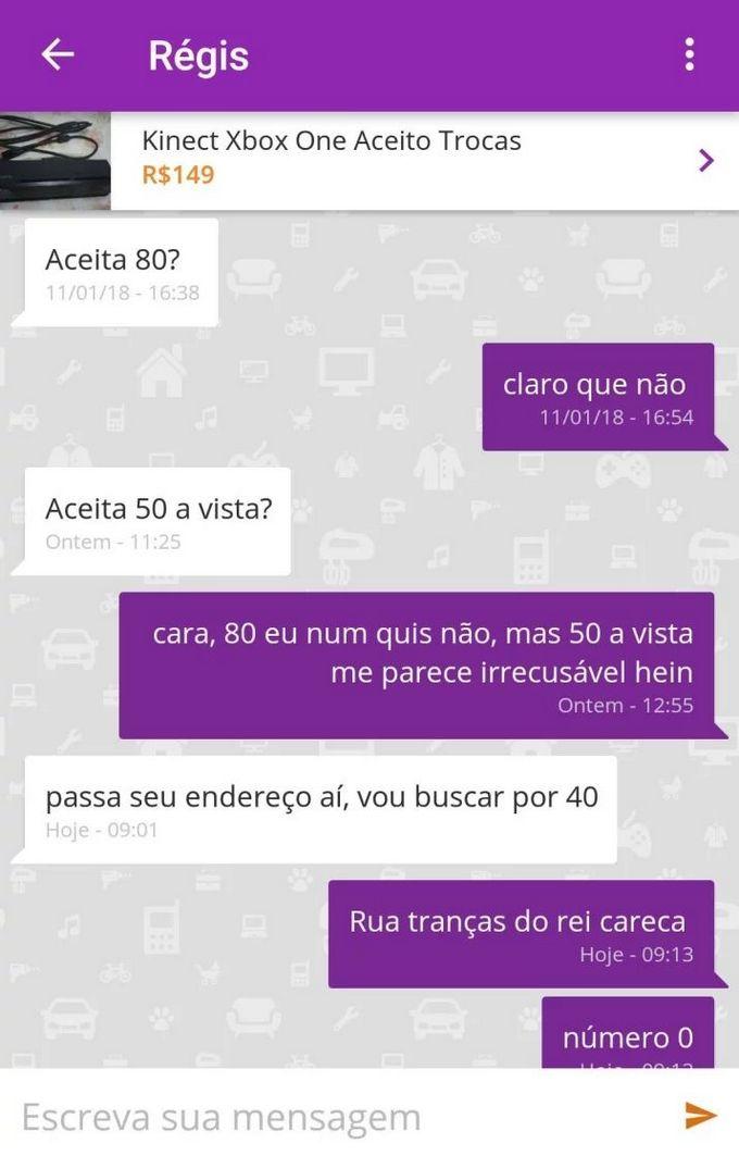 20 motivos que o brasileiro não pode vender e comprar coisas na internet 15