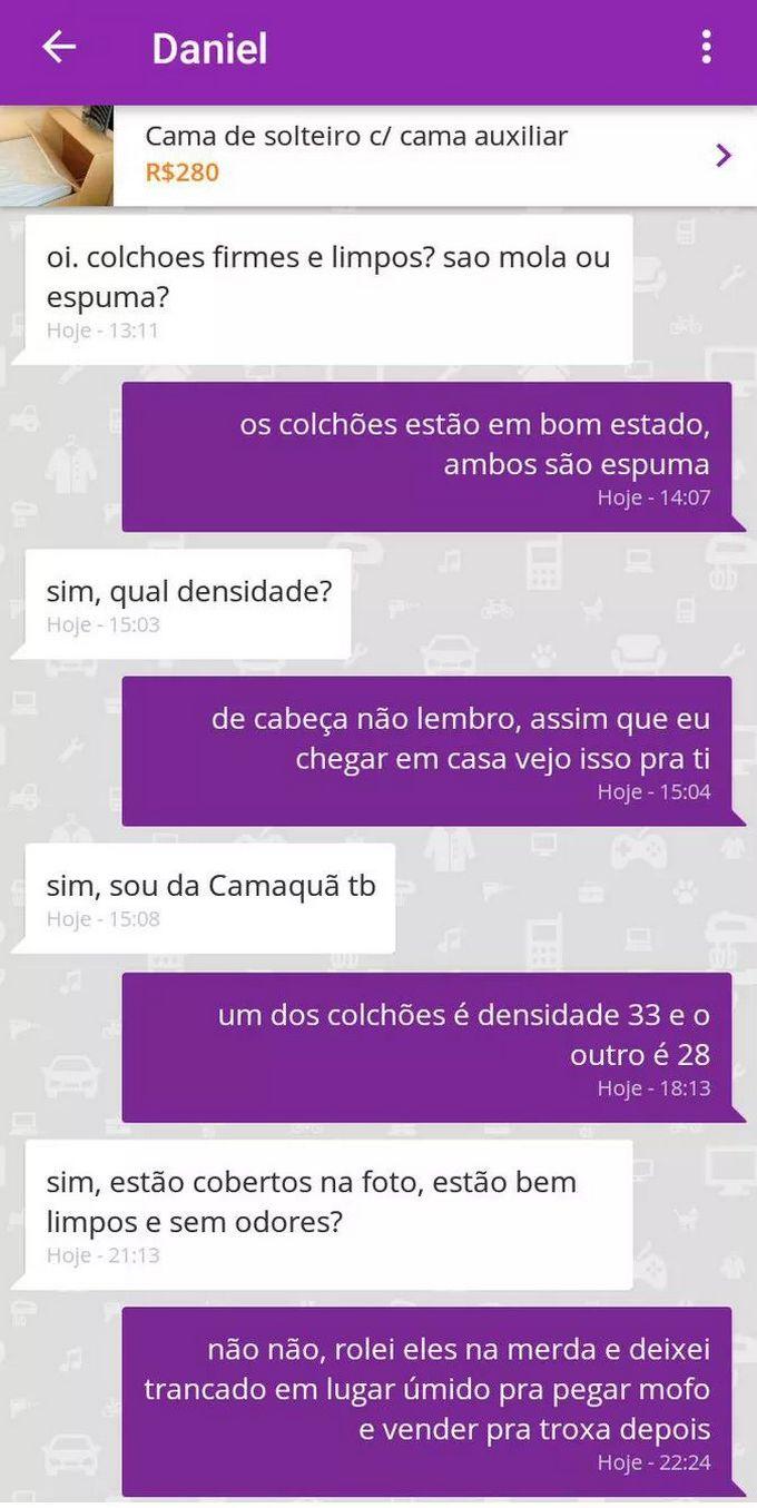 20 motivos que o brasileiro não pode vender e comprar coisas na internet 17