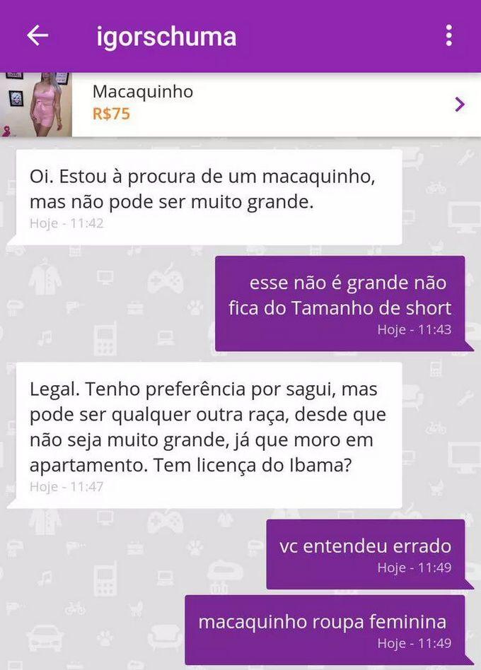 20 motivos que o brasileiro não pode vender e comprar coisas na internet 20