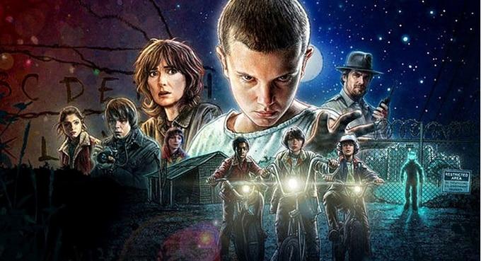 8 séries da Netflix que você precisa assistir 1