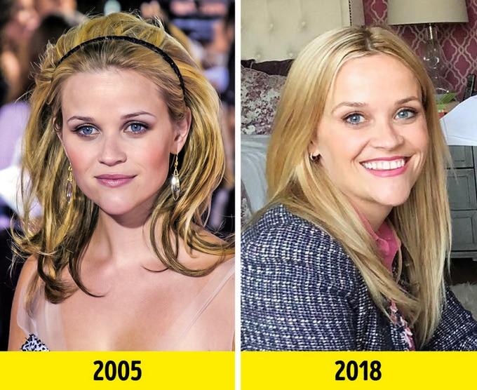 17 celebridades femininas que já tem mais de 40 anos 2