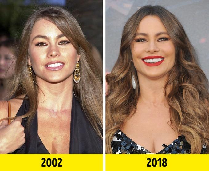 17 celebridades femininas que já tem mais de 40 anos 4