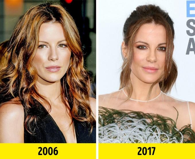 17 celebridades femininas que já tem mais de 40 anos 6