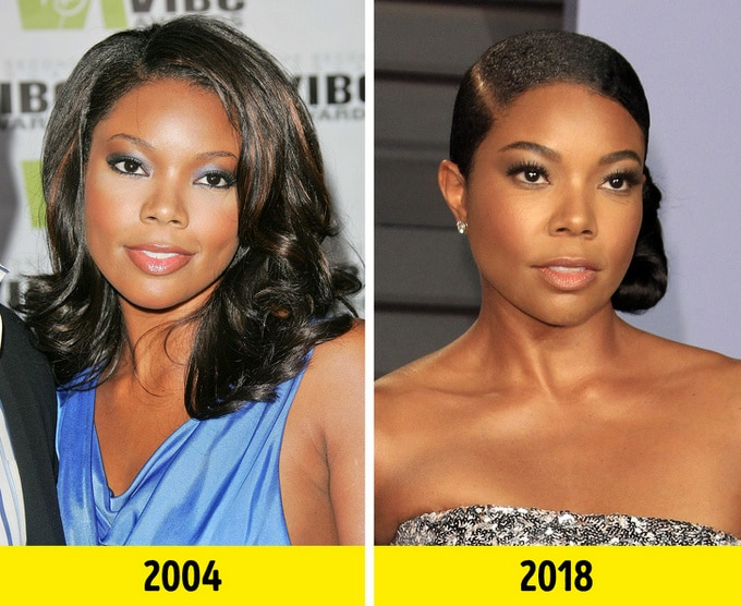 17 celebridades femininas que já tem mais de 40 anos 9