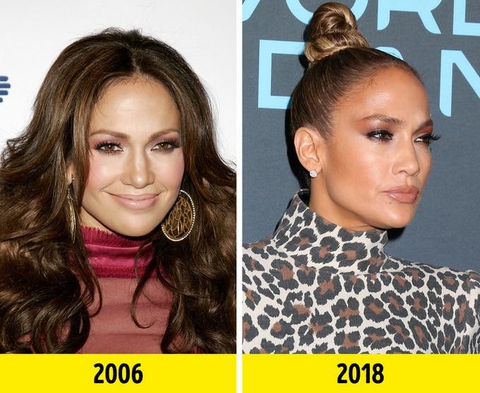 17 celebridades femininas que já tem mais de 40 anos 11