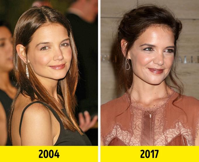 17 celebridades femininas que já tem mais de 40 anos 15
