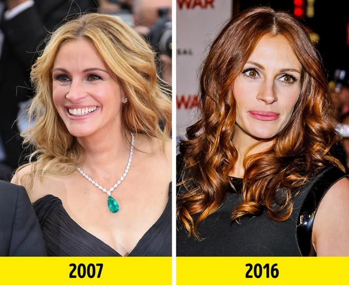 17 celebridades femininas que já tem mais de 40 anos 16