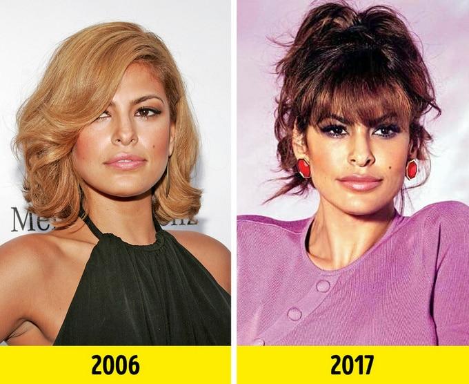 17 celebridades femininas que já tem mais de 40 anos 17