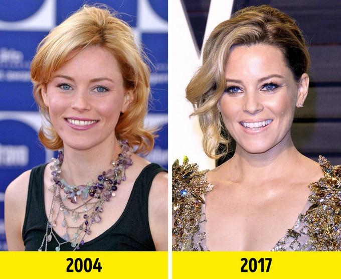 17 celebridades femininas que já tem mais de 40 anos 18