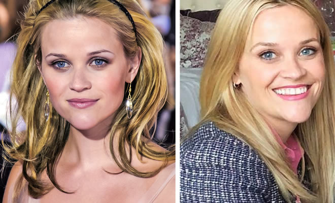 17 celebridades femininas que já tem mais de 40 anos 1