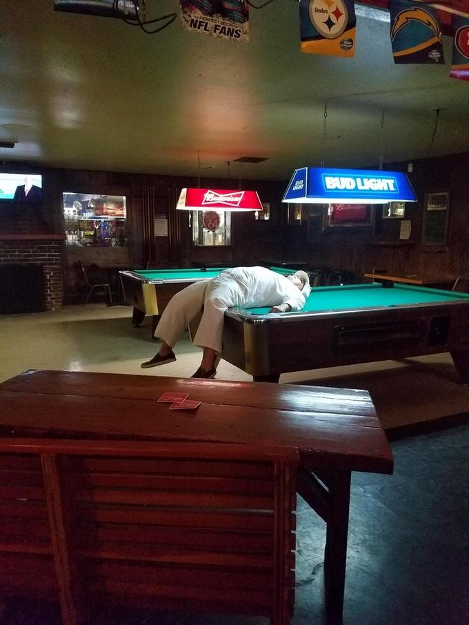 18 fotos provando que você é bêbado como um todo 4