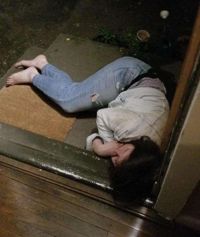18 fotos provando que você é bêbado como um todo 6