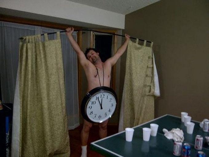 18 fotos provando que você é bêbado como um todo 18