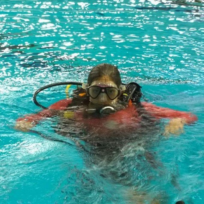 Garota de apenas 17 anos está sendo treinada pela NASA para ser a primeira pessoa em Marte 10