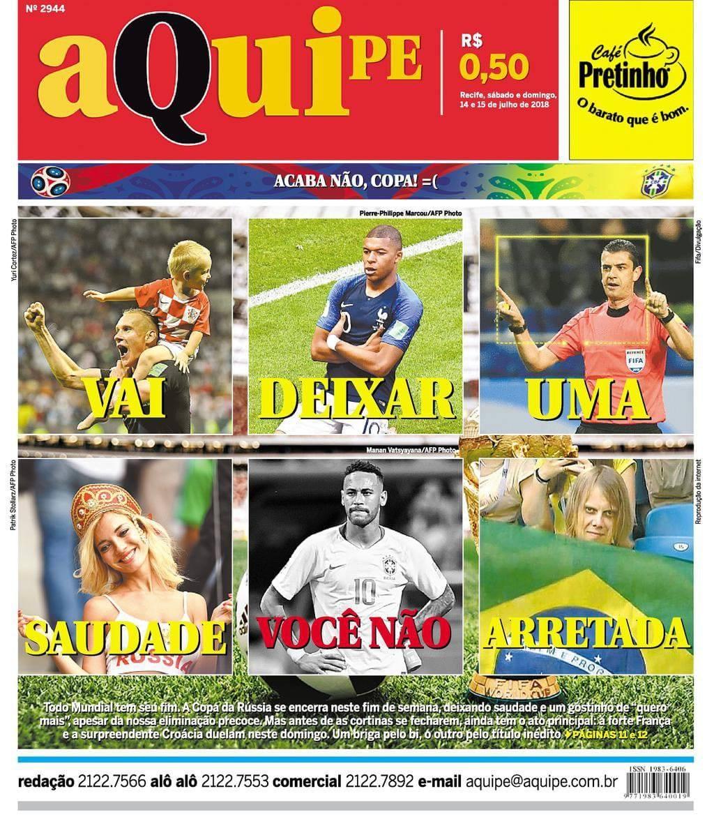30 grandes manchetes do jornalismo brasileiro 18