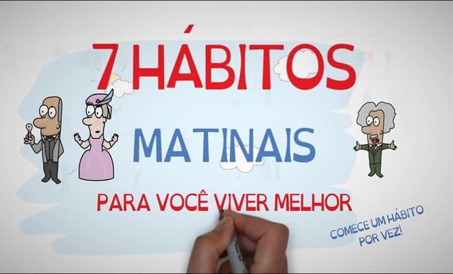 7 hábitos matinais de pessoas bem-sucedidas 13